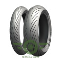 MICHELIN KOMPLET OPON (CAI421457) 120/70ZR17 PILOT POWER 3 (58W) TL 2020 + (CAI011906) 160/60ZR17 PILOT POWER 3 (69W) TL 2020