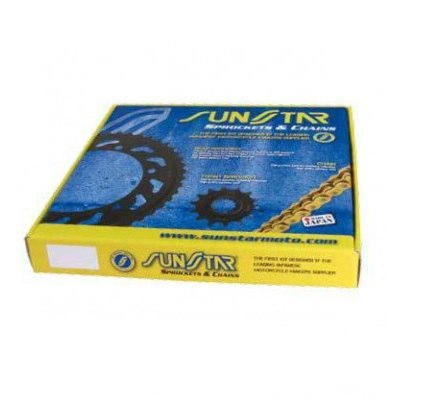 KIT SUNSTAR SPROCKETS